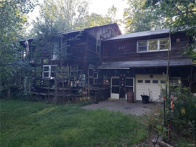 1663 Sterling Station Road, Sterling, NY 13156 (MLS #S1291612) :: Lore Real Estate Services