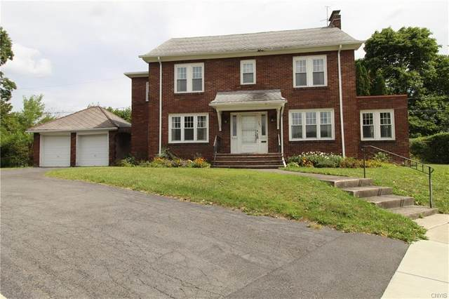141 Sedgwick Road, Syracuse, NY 13203 (MLS #S1291659) :: Robert PiazzaPalotto Sold Team