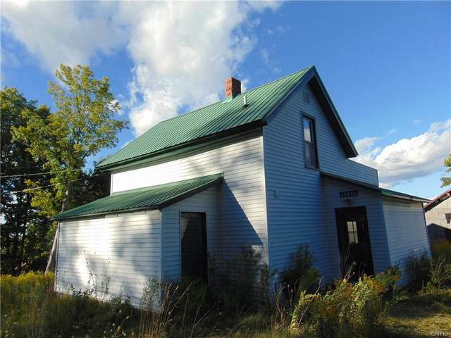 36851 State Route 26, Champion, NY 13619 (MLS #S1291797) :: Lore Real Estate Services