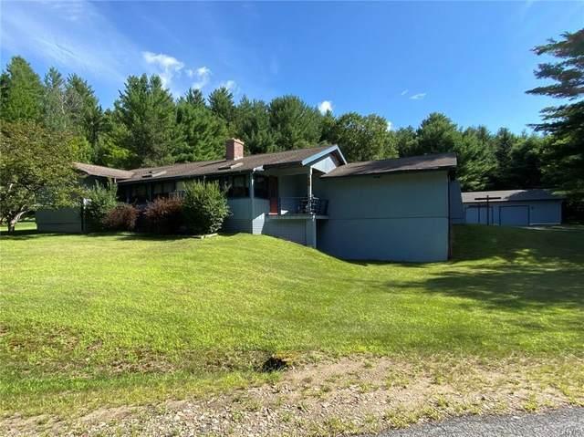 47 Almweg Lane, Jay, NY 12943 (MLS #S1291816) :: Lore Real Estate Services