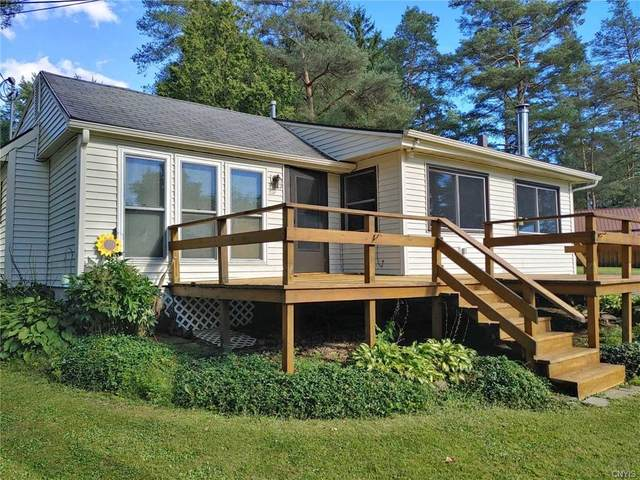 320 Funk Road, Nelson, NY 13061 (MLS #S1291869) :: Lore Real Estate Services