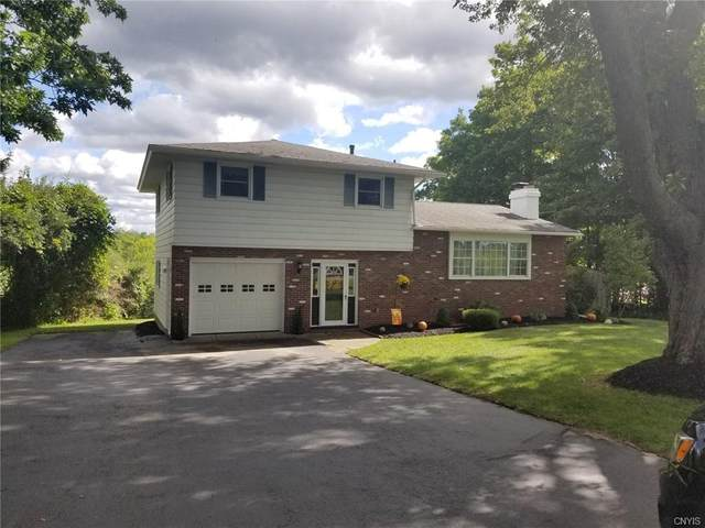 812 County Route 25, Minetto, NY 13126 (MLS #S1291912) :: Lore Real Estate Services