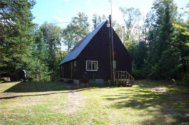 4045 Page Road, West Turin, NY 13325 (MLS #S1291914) :: BridgeView Real Estate Services