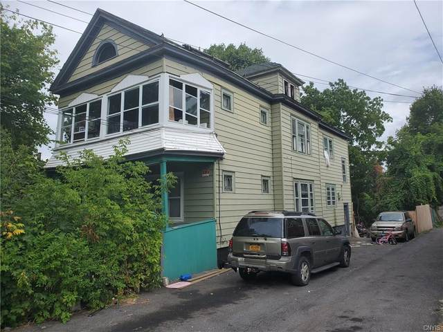 215 Allen Street #17, Syracuse, NY 13210 (MLS #S1291960) :: Lore Real Estate Services