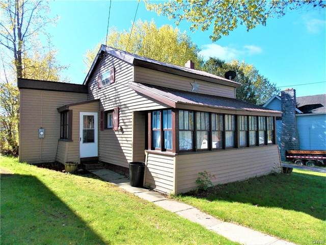 31 Vincent Street, Champion, NY 13619 (MLS #S1291981) :: TLC Real Estate LLC