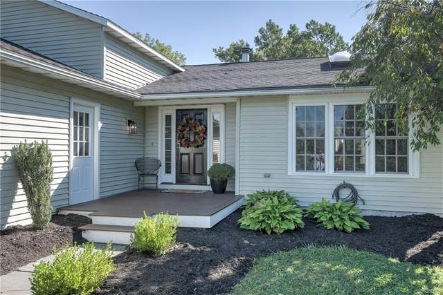 4060 State Street Road, Skaneateles, NY 13152 (MLS #S1291987) :: Lore Real Estate Services