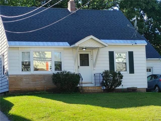 306 Carlton Road, Syracuse, NY 13207 (MLS #S1291999) :: Lore Real Estate Services
