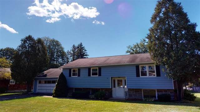 49 Morningside Dr., Cortland, NY 13045 (MLS #S1292050) :: Lore Real Estate Services