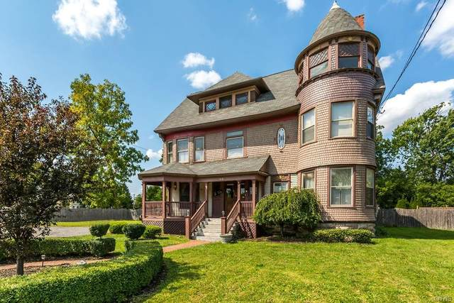 764 W Onondaga Street, Syracuse, NY 13204 (MLS #S1292082) :: Lore Real Estate Services