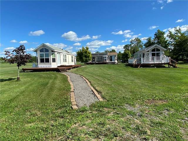 11027 State Highway 37, Waddington, NY 13694 (MLS #S1292101) :: MyTown Realty