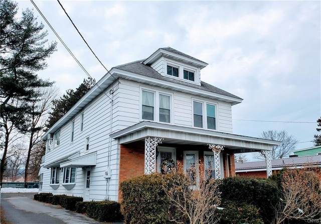 4164 Acme Road, Frankfort, NY 13340 (MLS #S1292159) :: Lore Real Estate Services