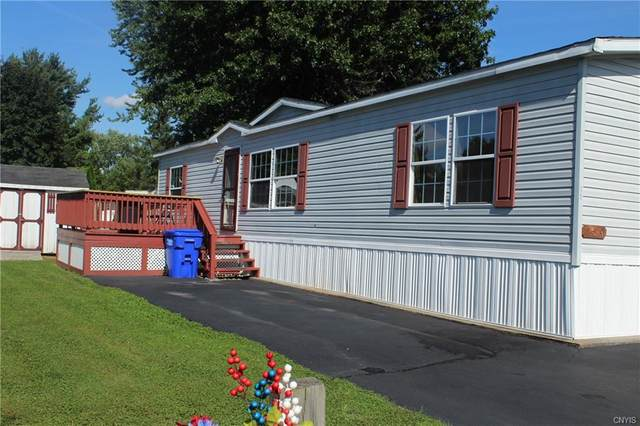 159 Country Meadows Drive #2, Schuyler, NY 13340 (MLS #S1292165) :: 716 Realty Group