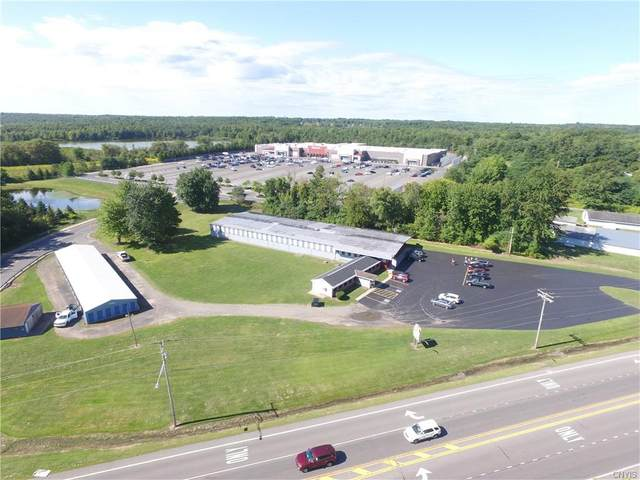 1804 State Route 3, Granby, NY 13069 (MLS #S1292350) :: Robert PiazzaPalotto Sold Team