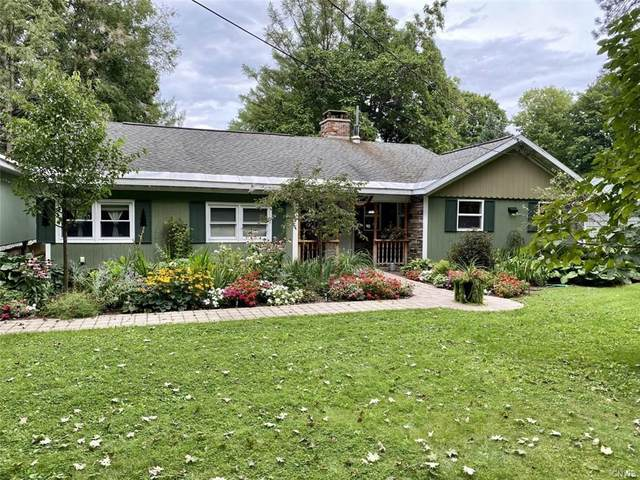 9053 Main Street, Western, NY 13486 (MLS #S1292388) :: Lore Real Estate Services