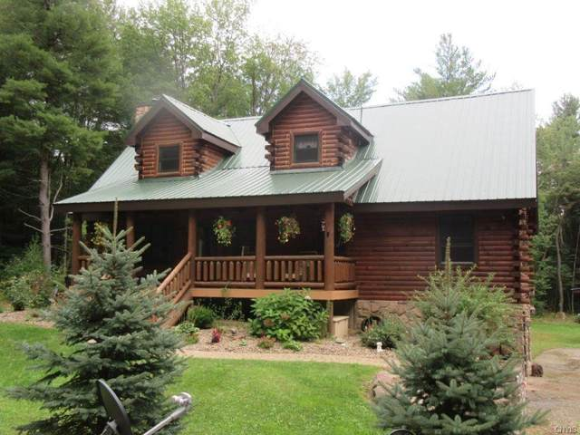 3950 County Route 17, Williamstown, NY 13493 (MLS #S1292423) :: Robert PiazzaPalotto Sold Team