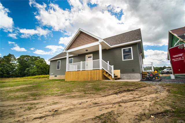 22094 Freedom Drive, Champion, NY 13619 (MLS #S1292472) :: Lore Real Estate Services