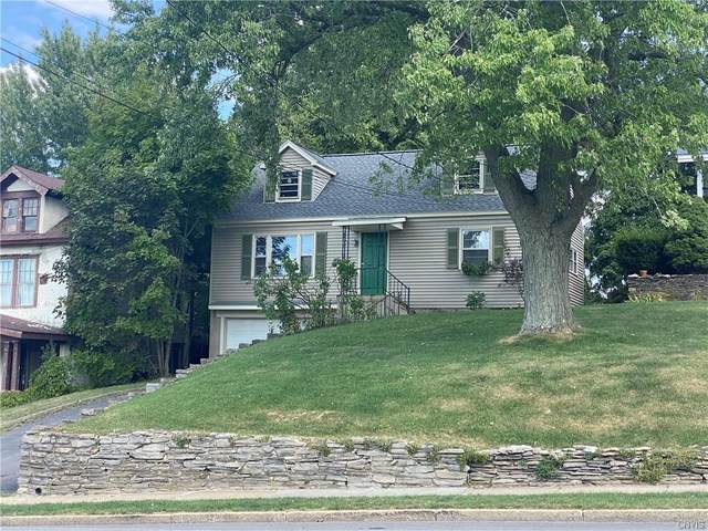 2107 S Geddes Street, Syracuse, NY 13207 (MLS #S1292514) :: Lore Real Estate Services