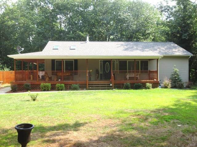 31036 Percy Chicks Drive, Rutland, NY 13612 (MLS #S1292528) :: Lore Real Estate Services