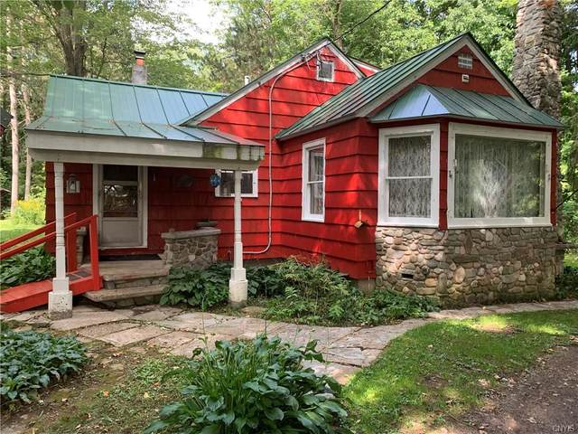 249 Myers Road, Scriba, NY 13126 (MLS #S1292557) :: MyTown Realty