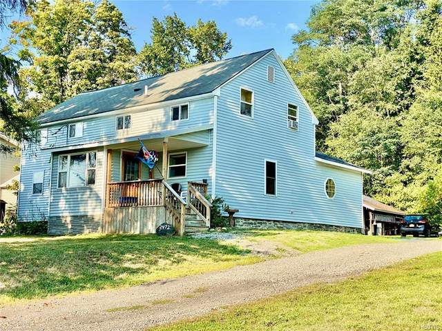 3472 Route 11, Cortlandville, NY 13101 (MLS #S1292645) :: Lore Real Estate Services