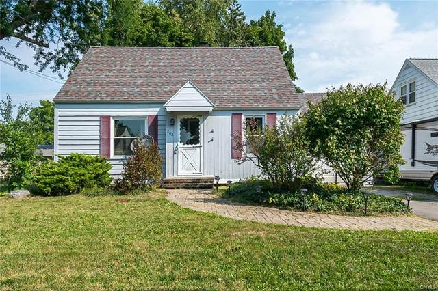 208 Brooklea Drive, Syracuse, NY 13207 (MLS #S1292652) :: Thousand Islands Realty