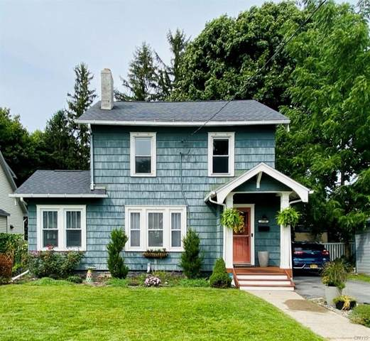 2715 E Fayette Street, Syracuse, NY 13224 (MLS #S1292665) :: Lore Real Estate Services