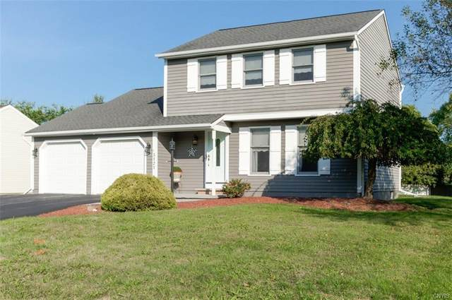 5121 Coffee Tree Lane, Clay, NY 13212 (MLS #S1292671) :: Lore Real Estate Services
