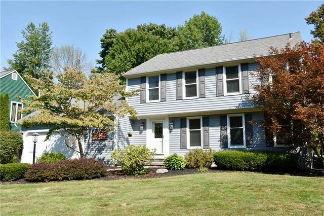 3219 Far Reach Drive, Lysander, NY 13027 (MLS #S1292672) :: Lore Real Estate Services