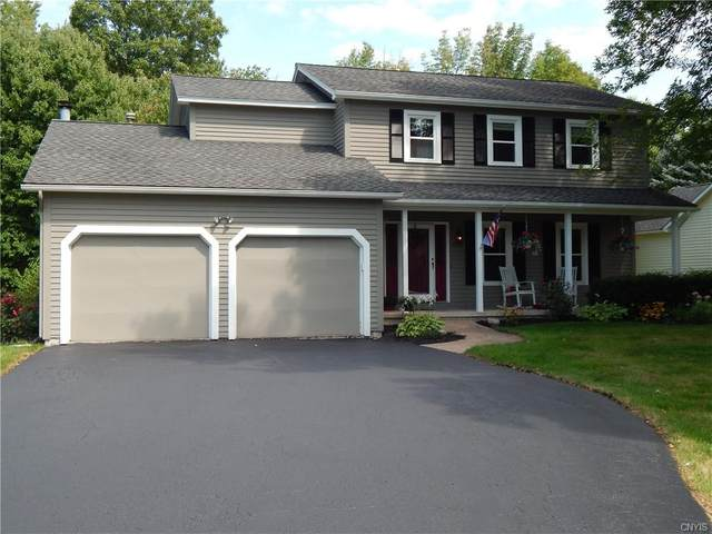 3424 Van Wie Drive E, Lysander, NY 13027 (MLS #S1292719) :: Lore Real Estate Services