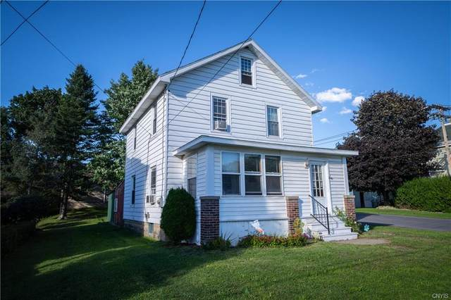 101 East Street, Herkimer, NY 13350 (MLS #S1292731) :: Mary St.George | Keller Williams Gateway