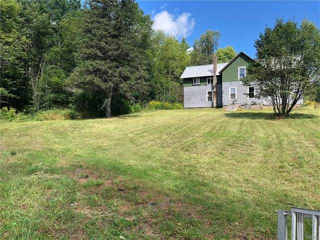 11637 State Route 812, Croghan, NY 13648 (MLS #S1292757) :: Robert PiazzaPalotto Sold Team