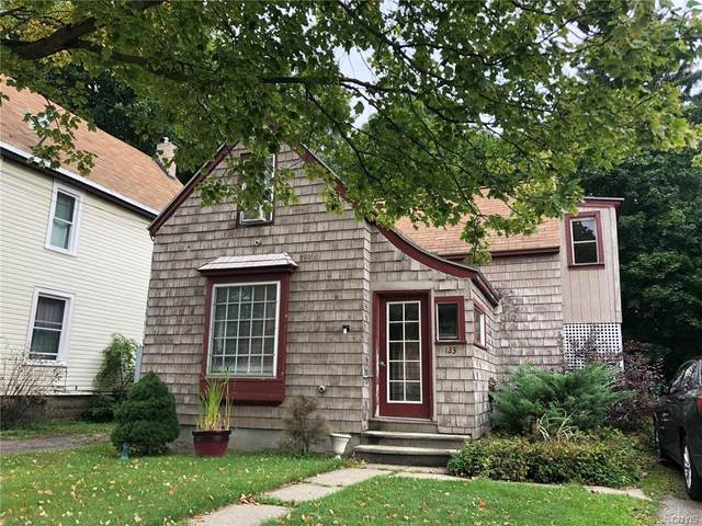123 N Main Street, Cortland, NY 13045 (MLS #S1292783) :: Lore Real Estate Services