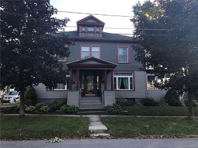 125 N Clinton Street, Wilna, NY 13619 (MLS #S1292887) :: MyTown Realty