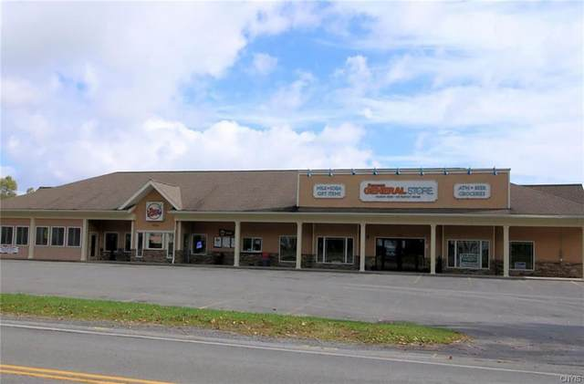 9696-9698 Main Street, Remsen, NY 13438 (MLS #S1292903) :: Thousand Islands Realty
