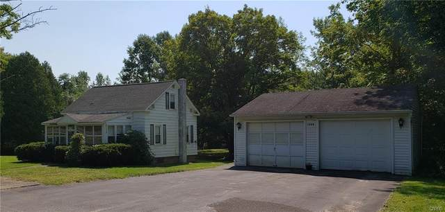 1288 County Route 9, Volney, NY 13069 (MLS #S1292913) :: Lore Real Estate Services