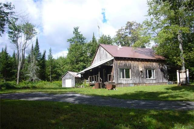 4059 Page Road, West Turin, NY 13325 (MLS #S1292914) :: BridgeView Real Estate Services
