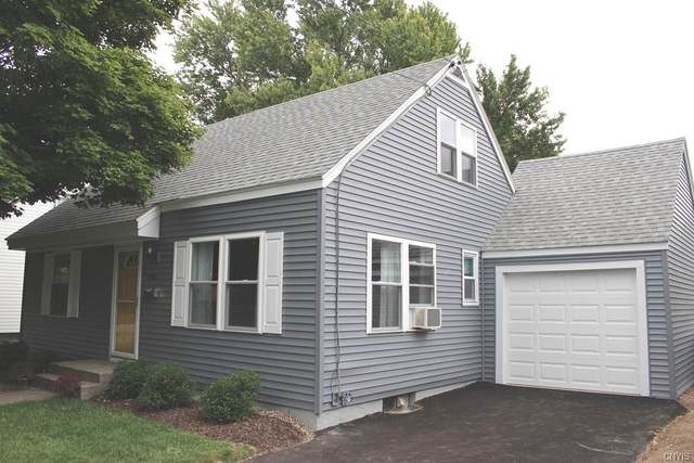 105 Arbordale Place, Camillus, NY 13219 (MLS #S1292916) :: Lore Real Estate Services
