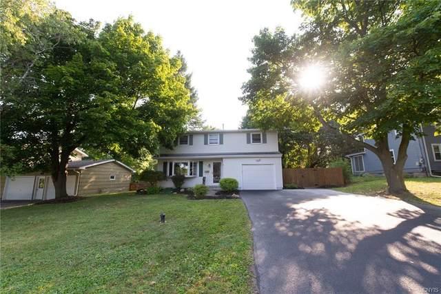 209 Locust Lane, Camillus, NY 13219 (MLS #S1293087) :: Lore Real Estate Services