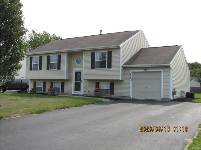 8799 Honeycomb, Cicero, NY 13039 (MLS #S1293198) :: Lore Real Estate Services