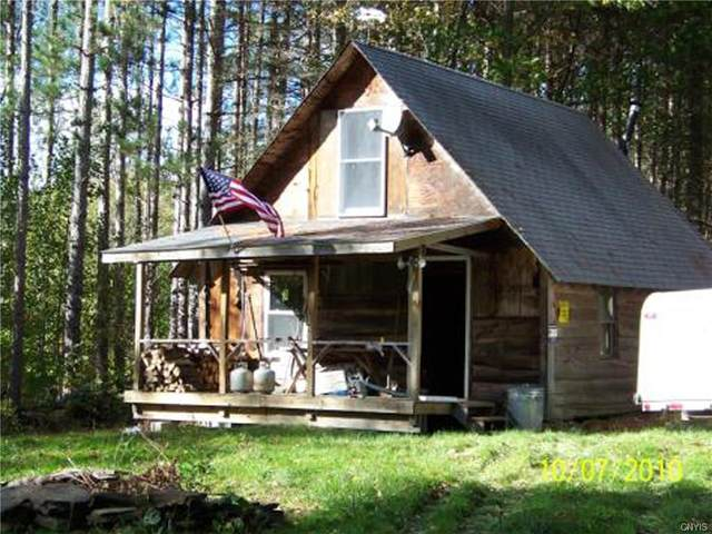 0 County Road 29, North Norwich, NY 13814 (MLS #S1293334) :: Thousand Islands Realty