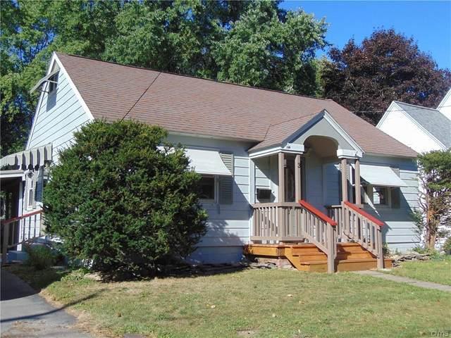 3 Euclid Avenue, Cortland, NY 13045 (MLS #S1293387) :: Lore Real Estate Services