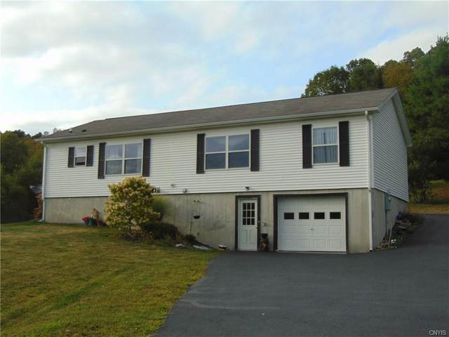 4116 State Route 41, Solon, NY 13101 (MLS #S1293401) :: Lore Real Estate Services