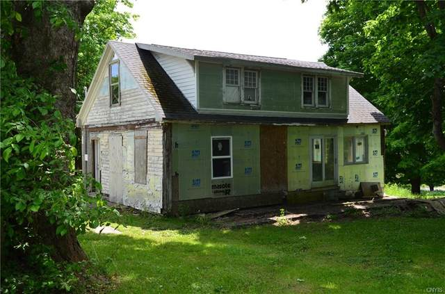 1197 Hardscrabble, Fairfield, NY 13406 (MLS #S1293412) :: Lore Real Estate Services