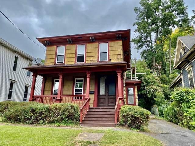 614 Lodi Street, Syracuse, NY 13203 (MLS #S1293482) :: Lore Real Estate Services
