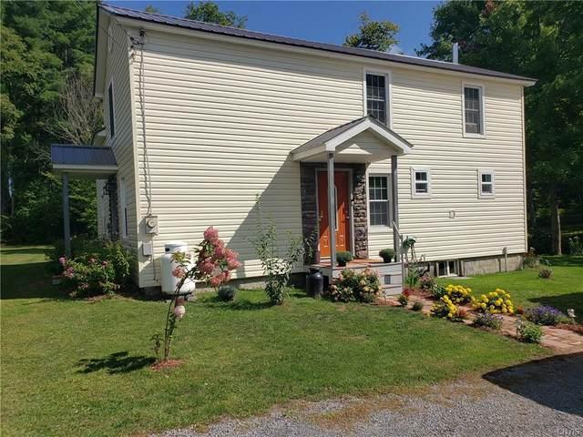 9432 Artz Road, New Bremen, NY 13620 (MLS #S1293494) :: TLC Real Estate LLC