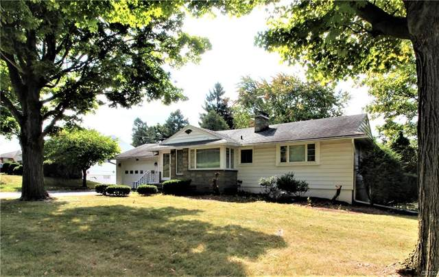 1414 Salt Springs Road, Syracuse, NY 13214 (MLS #S1293503) :: Thousand Islands Realty