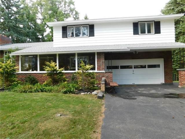 218 Monte Vista Drive, Camillus, NY 13031 (MLS #S1293548) :: Lore Real Estate Services
