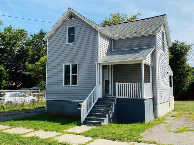 86 River Street, Cortland, NY 13045 (MLS #S1293581) :: Lore Real Estate Services