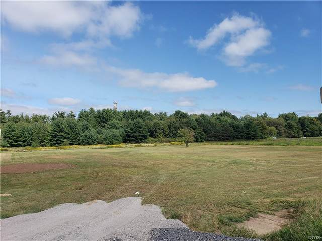 9780 State Route 126, New Bremen, NY 13620 (MLS #S1293617) :: TLC Real Estate LLC