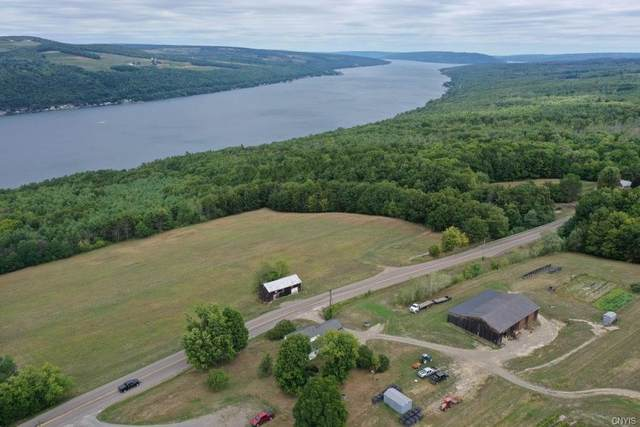 8636 County Route 87, Urbana, NY 14840 (MLS #S1293754) :: Lore Real Estate Services